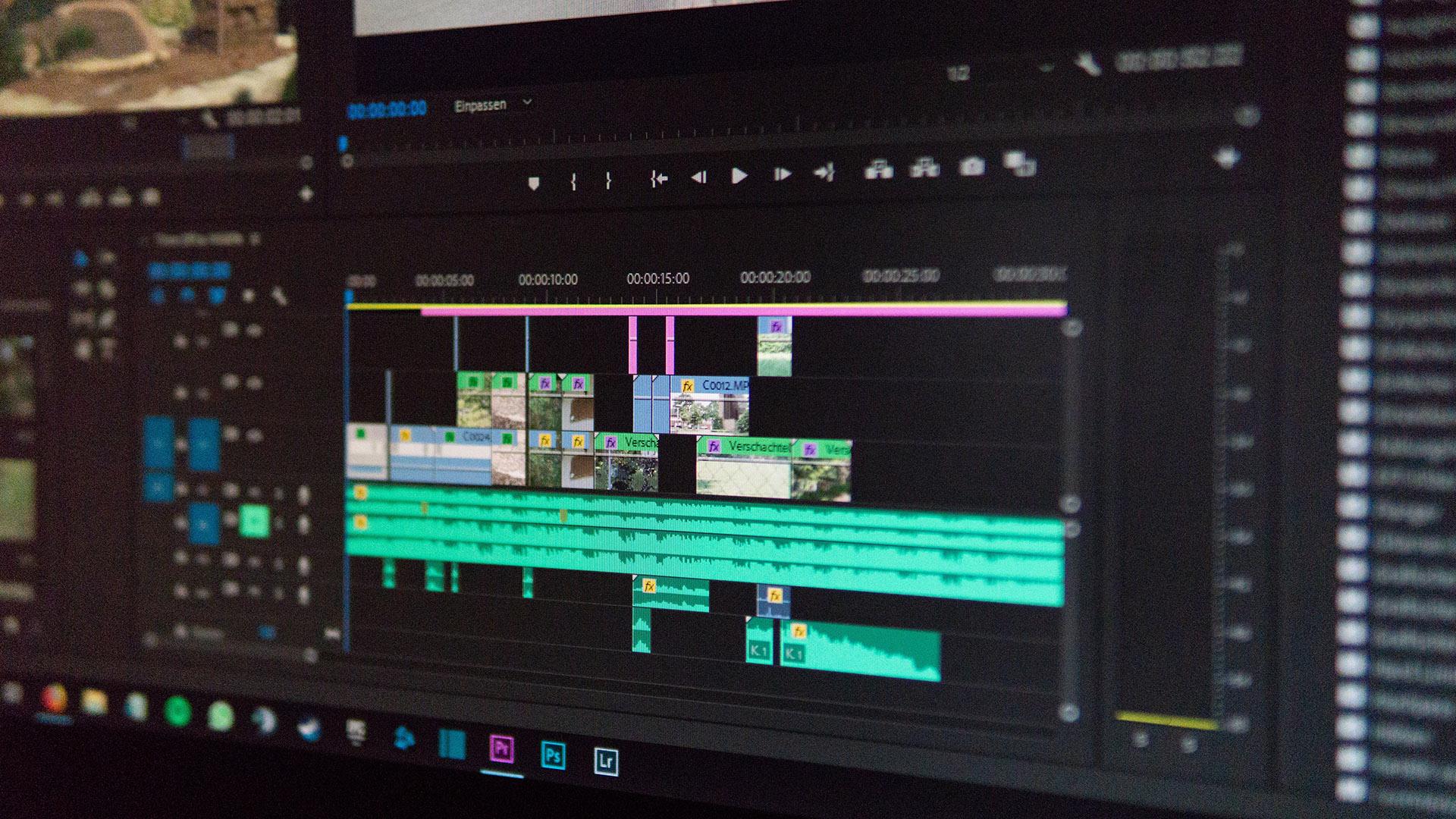 Montage vidéo lyon