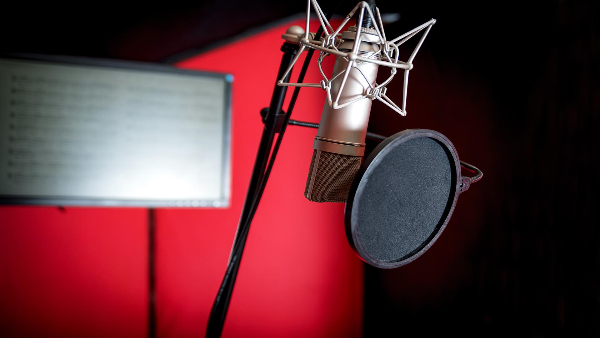 Voix off lyon
